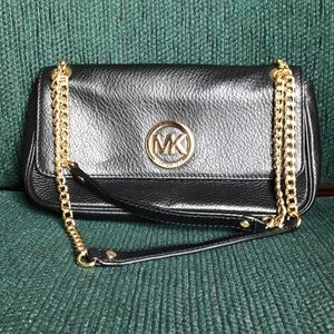 MICHAEL Michael Kors Fulton small shoulder bag